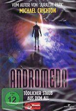 DVD - Andromeda - Tödlicher Staub aus dem All - Arthur Hill & David Wayne