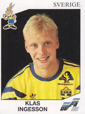 Panini - UEFA Euro 1992 Sweden - Klas Ingesson - Sweden - # 29