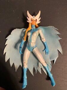 Pre Marvel Legends X-Men Alpha Flight Snowbird Marvel ToyBiz 1999