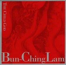 BUN-CHING LAM The Child God TZADIK CD WU MAN CHEN SHI-ZHEN MICHELLE KINNEY