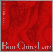 BUN-CHING LAM The Child God TZADIK CD WU MAN CHEN SHI-ZHEN MICHELLE KINNEY