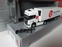 Scania CR 20 Transpartner Logistics GmbH 8957 Spreitenbach CH Schweiz    938488