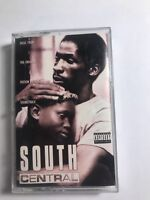 South Central-1992-Original Movie Soundtrack-12 Tracks- Cassette - G funk
