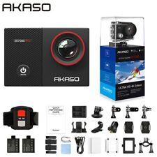 Go AKASO EK7000 Pro Action Camera Ultra HD 4K WiFi 1080P/60fps 2.0 LCD 170D