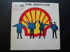 THE Beatles LP ' HELP ' GENUINE & ORIGINAL 1979 SHELL COVER  THE SWEDISH VARIANT