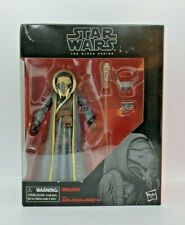 "Star Wars - Black Series - Moloch Cronos 6"" Figure New in Box, Target Exclusive"