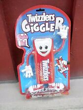 (MIP) Twizzlers Giggler Hershey Novelty Licorice Dispenser (S17)