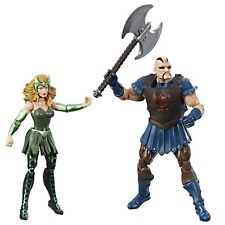 Marvel Legends  Marvel�€™s Enchantress Executioner