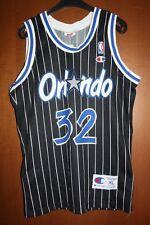 Maglia Shirt Trikot Jersey Orlando Magic Shaq O'Neal Vintage Basketball NBA