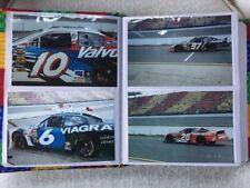 NASCAR 2004 Set Lot 50 Photos Jeff Gordon Album Photo Race Car Unique