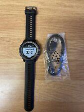 New listing Garmin Forerunner 935 GPS Triathlon Multisport Running Wrist HR Watch -...
