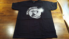 Jack Daniels T-Shirt Medium  2014 Mens Black