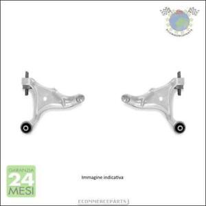 2X Kit Braccio Oscillante Dx+Sx Moog Per Mitsubishi L 200