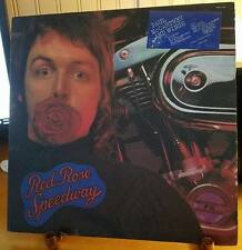 THE BEATLES-PAUL McCARTNEY-RARE,RARE,RARE, RED ROSE SPEEDWAY PACKAGE-SEE PICTURE