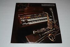 Record Breaking Performances featuring the Yamaha Electone 7000~FAST SHIPPING