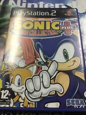Platformer Sony PlayStation 2 SEGA Video Games