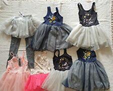 Bonds Girl's Tutu Dress And Pants Size 3-4