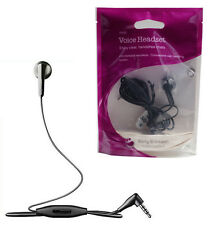 Original Sony Ericsson Headset VH50 schwarz Blister