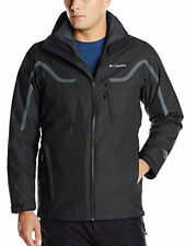 Columbia Whirlibird 3-in-1 Interchange Jacket Men's Size 2XL XXL $200 Parka