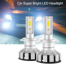 4-LATI H4 H7 H11 100W 10000LM LED Gatto dei fari lampadine nebbia luce 6000K