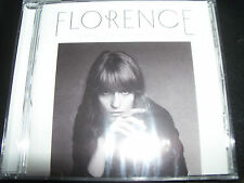 Florence & And The Machine How Big How Blue How Beautiful (Australia) CD New