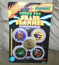 New in Package Imperial Slammer Whammers Super Pro Brass Slammer & 4 Flash Caps