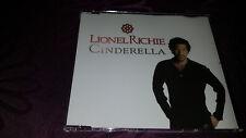Lionel Richie / Cinderella - Maxi CD