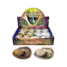 Henbrandt Alien Baby World Slime/putty Toy