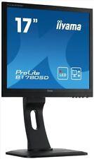 Écrans d'ordinateur 4:3 LCD PC