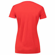 Official Spain Football Home Shirt Jersey Tee Top 2018 Womens adidas