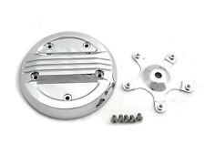 Air F1 Air Cleaner Insert Kit Chrome For Harley-Davidson