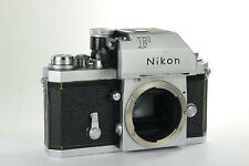 W497 - Nikon F Photomic Tn SLR  Manual Focus Film Camera -Good