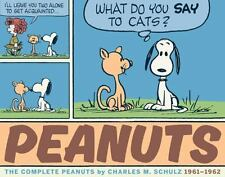 The Complete Peanuts: The Complete Peanuts : 1961-1962 (Vol. 6) Paperback...