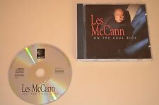 Les McCann - On The Soul Side / MusicMasters 1994 / Germany / Rar