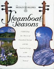 Cookbook-Steamboat Springs Seasons-Cooking-Recipes-Mountain Music Festival