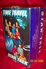 Star Trek - Time Travel Collection (1997, VHS)
