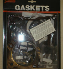 """05-10 Twin Cam 88 & 96"""" ENGINE TOP END GASKET KIT Made in U.S.A. 17054-05"""
