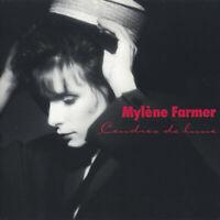 Mylène Farmer CD Cendres De Lune - France by PMDC (EX+/EX+)