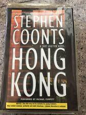 Stephen Coonts, Hong Kong. Audio Cassettes 2000