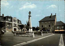 Barenton (Manche) Belgien Belgie Belgique 1971 La Place du General de Gaulle