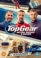 Top Gear Motors Mischief & Mayhem - DVD Region 2