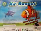 Air Ranger Remote Control Flying Great White Shark - # 777-178 Helium New Fun!