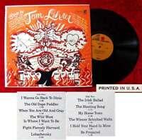 LP Tom Lehrer: Songs by Tom Lehrer