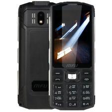 Unlocked Gsm Shockproof Rugged Mobile Phone Triple Sim Card A905 4000mAh Phone