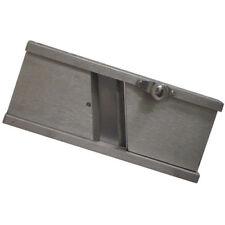Bron Coucke Truffle Slicer Mandoline, Heavy Duty Stainless Steel