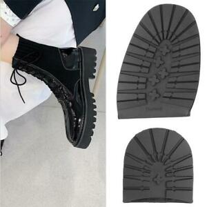 Martin boots semelle motif prune Accessoir pour chaussures réparation silencieux