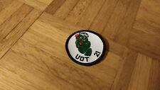US NAVY SEAL BUD/S UDT 21 FREDDY THE FROGMAN  VINTAGE STYLE PATCH