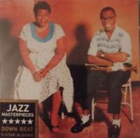 Ella Fitzgerald, Louis Armstrong – Ella & Louis  BRAND NEW CD
