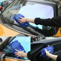 Auto Car Microfiber Chenille Cleaner Clean Accessories Sponge Washing Brush Best