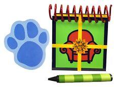 "Handcrafted Handy Dandy Notebook inspired notebook ""BIRTHDAY"""
